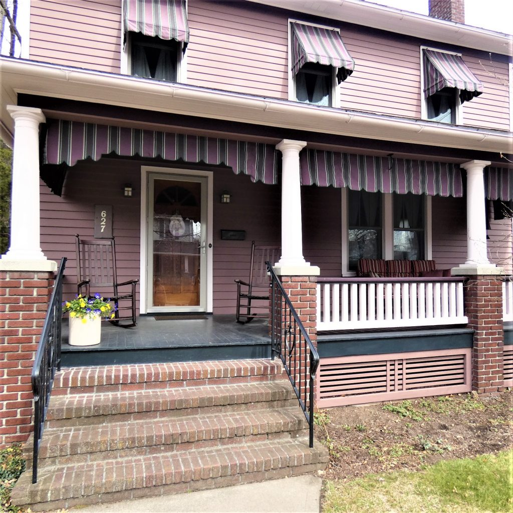 Homes for Sale in Belvidere NJ